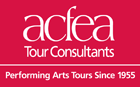 ACFEA Tour Consultants - Performing Arts Tours Since 1955